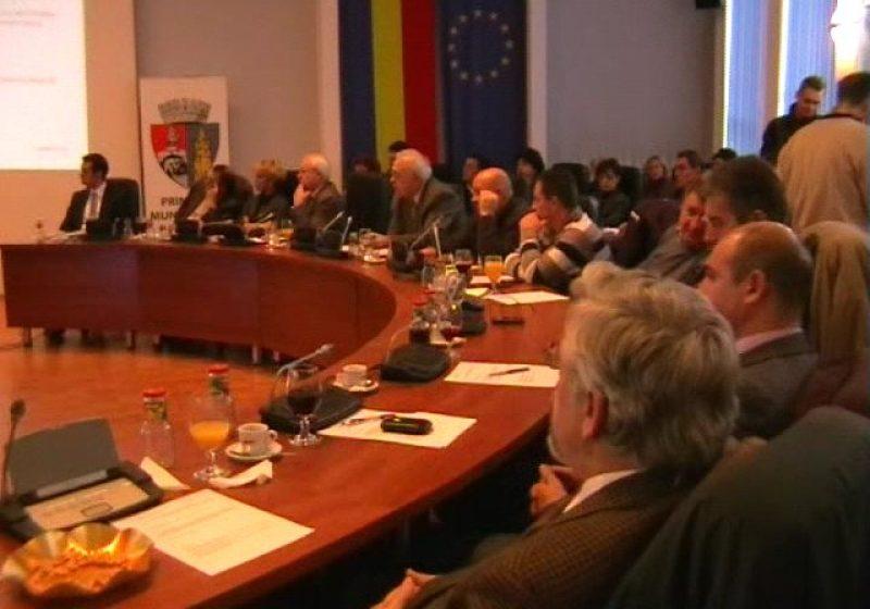 Baia Mare: Rezultatele auditului impun o reorganizare a Primăriei Baia Mare, începând cu 2012