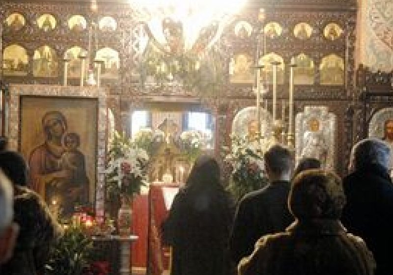 Peste 400.000 de români poartă numele Sfântului Ştefan