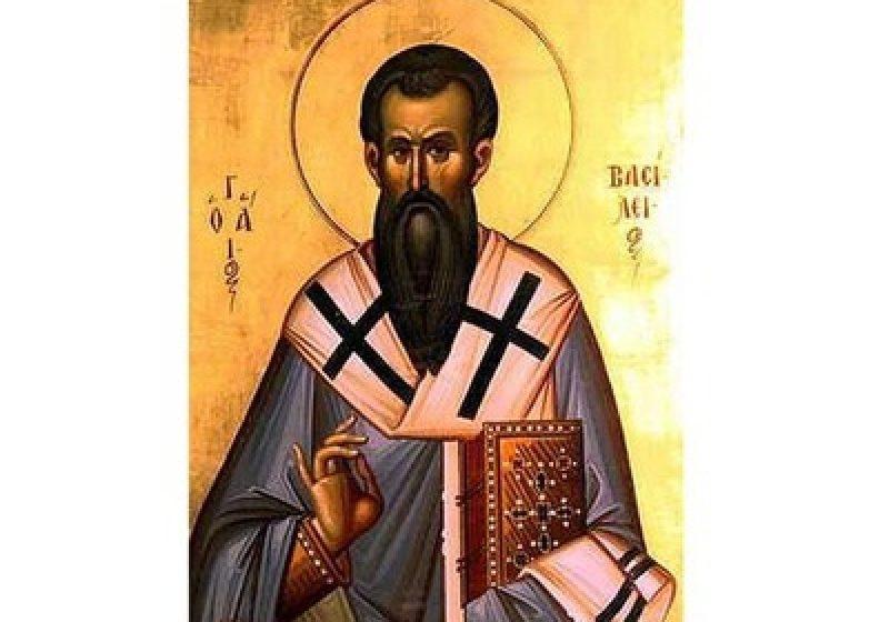 Peste 600.000 de români care poartă numele Sfântului Vasile îşi serbează onomastica pe 1 ianuarie
