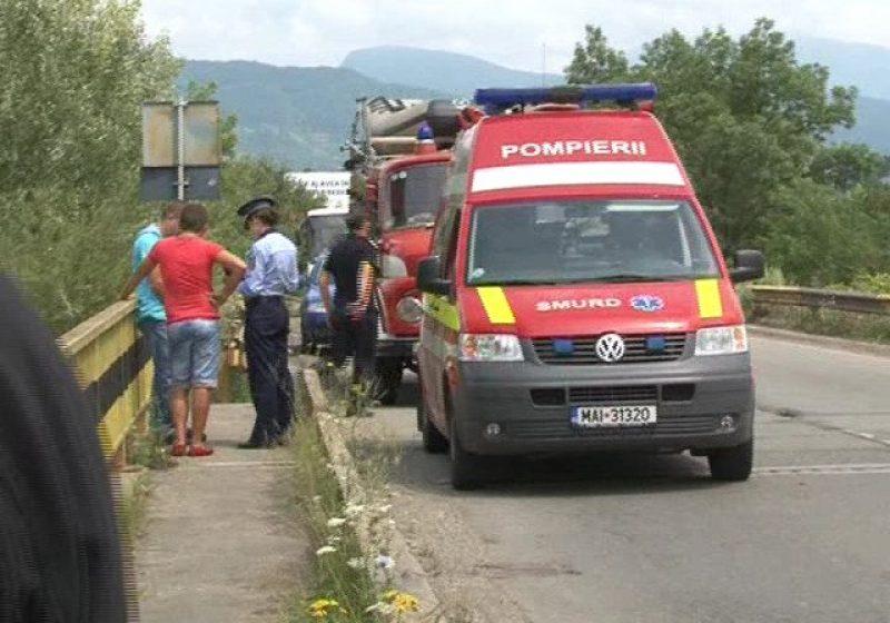 Baia Mare: 1322 intervenţii pentru pompierii militari şi 3226 intervenţii pentru personalul SMURD, în intervalul ianuarie-noiembrie 2011