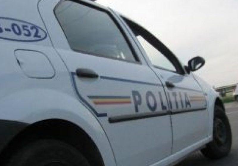 Şoferi beţi la volan prinşi de poliţiştii din Dragomireşti şi Şoncuta Mare