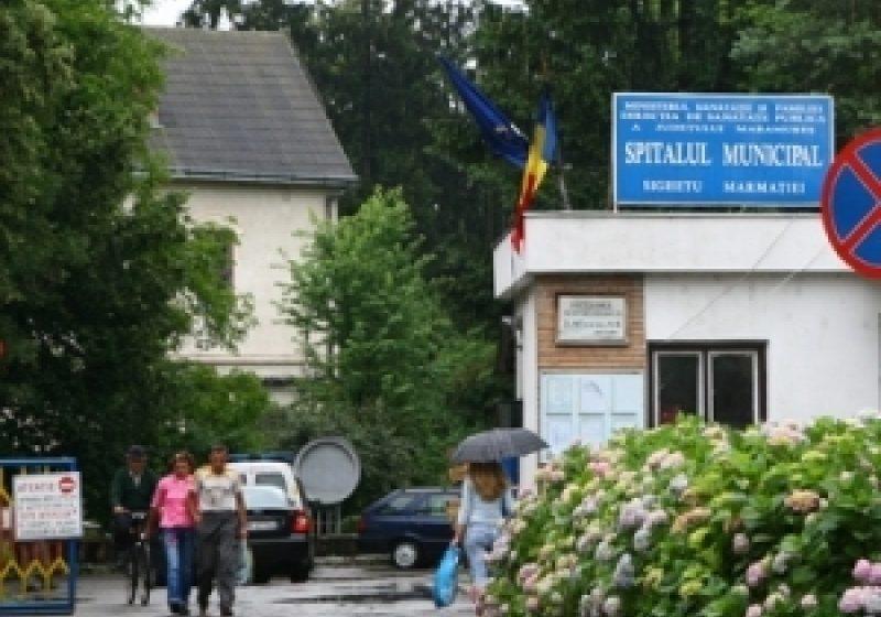 SIGHET: Angajările continuă într-o veselie la Spitalul Municipal Sighet