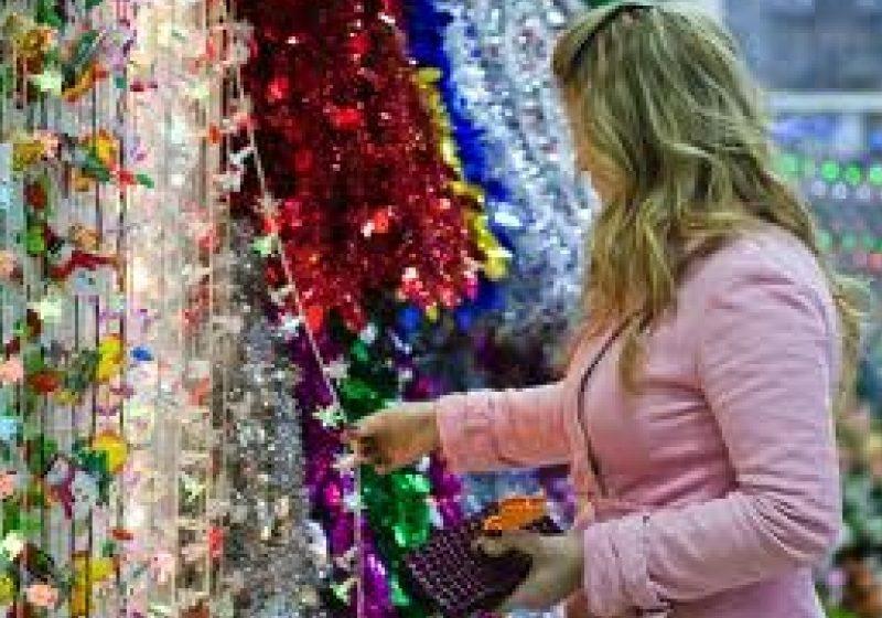 SIGHET: S-a dat startul cumparaturilor pentru sarbatorile de iarna