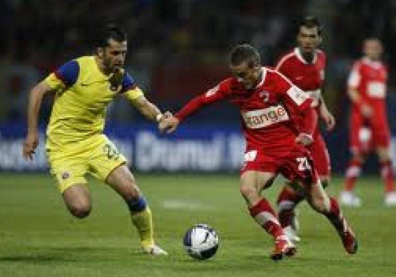 Fotbal – Liga I: Dinamo – Steaua 1-3