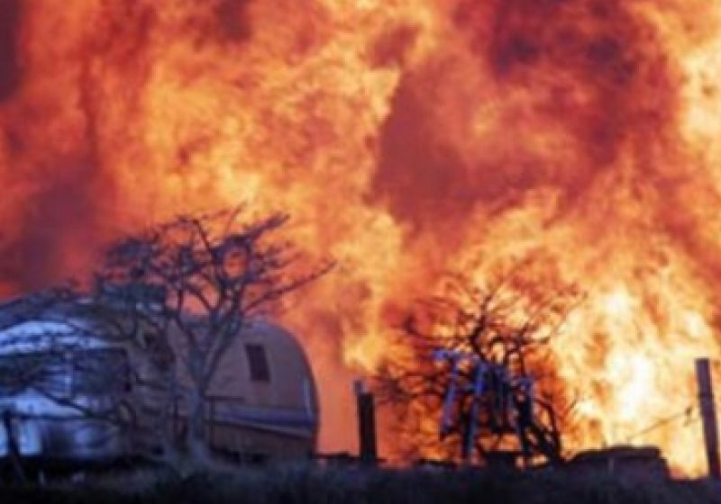 Tabără de romi din Torino, incendiată în urma denunţării false a unui viol