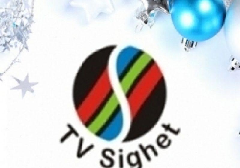 Astăzi, 25 Decembrie – Program special de CRĂCIUN la TV Sighet
