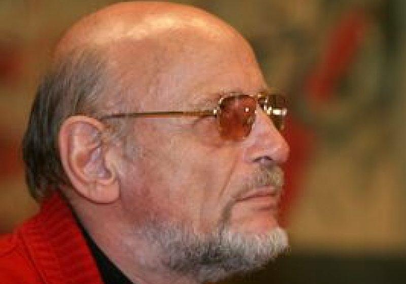 A murit regizorul Tudor Mărăscu