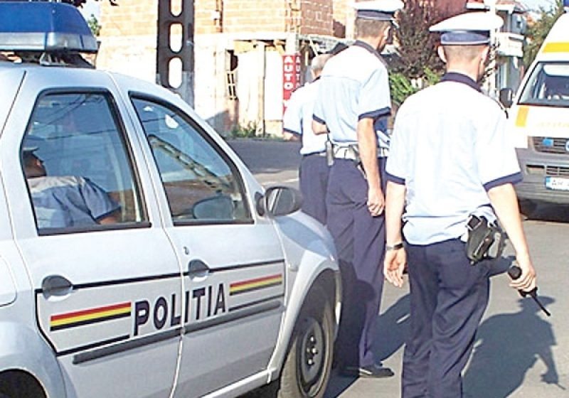 Două victime în urma unui accident produs la Borşa