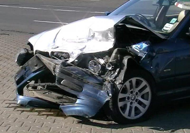 Baia Mare: Incidente rutiere pe bandă rulantă, în intervalul 30 decembrie-2 ianuarie
