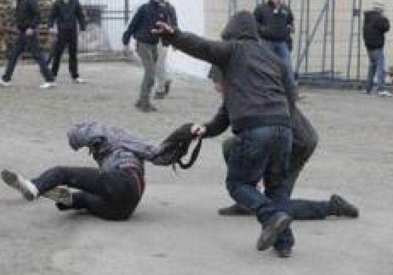 Sighetu Marmaţiei: Agresiune pe strada Alexandru Ivasiuc
