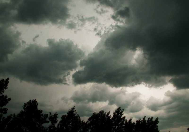 Maramureş: Avertizare cod galben fenomene meteorologice periculoase imediate în zona înaltă de munte