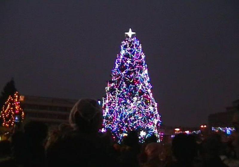 Baia Mare: Primăria a cheltuit o sumă-record de sărbătorile de iarnă. Vezi cheltuielile
