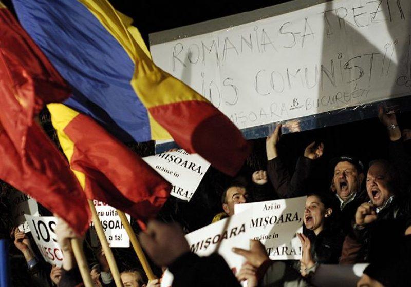 Presa internaţională: Cele mai ample proteste de la venirea lui Traian Băsescu la putere