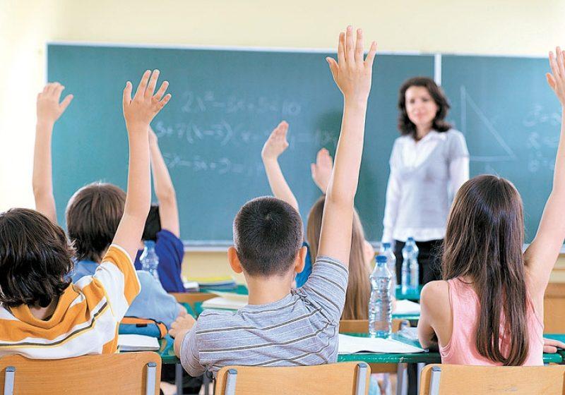 Elevii vor incepe, luni 16 ianuarie cel mai lung semestru de scoala din ultimii ani