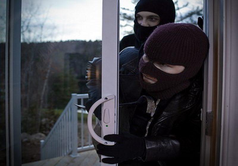 Doi hoţi identificaţi la Deseşti