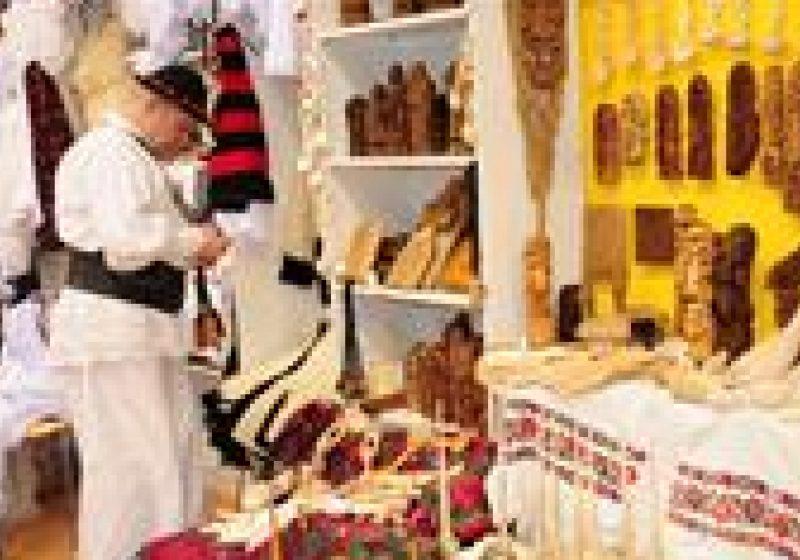 Baia Mare: Prezenţa Maramureşului la Târgul Produselor Tradiţionale de la Berlin, apreciată de deputatul Landului Saxony-Anhalt