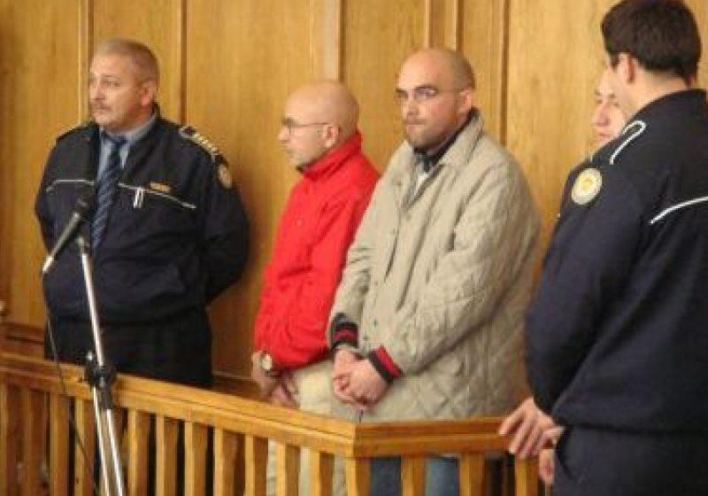 Massimo Loddo singur in boxa acuzaţilor