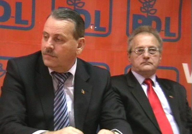 Baia Mare: PDL şi UNPR îşi vor anunţa candidaţii pentru posibilele alegeri din vară la sfârşitul lunii februarie