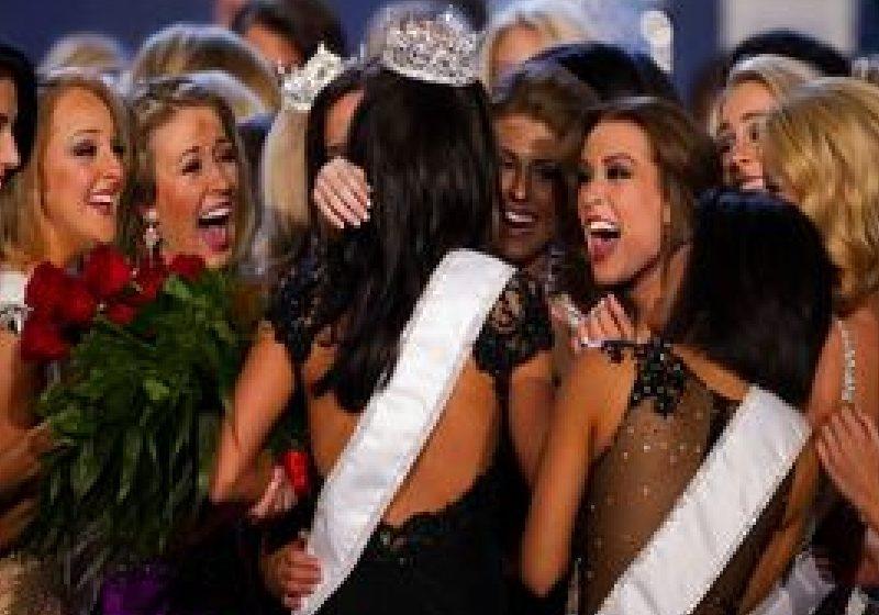 Noua Miss America este Miss Wisconsin