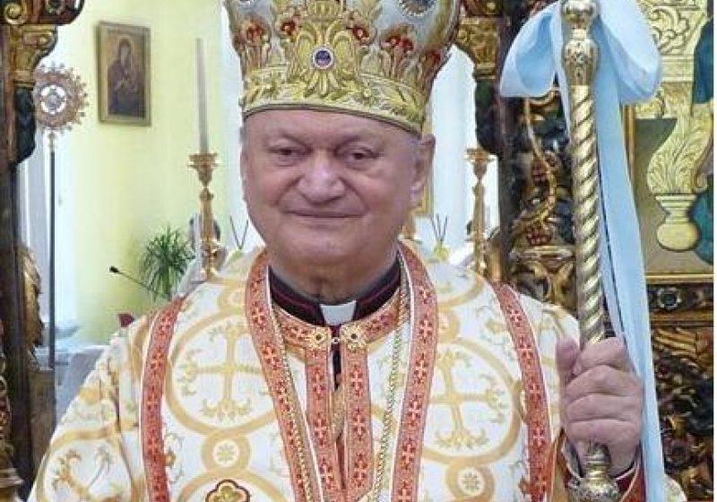 Baia Mare: Preafericitul Lucian Mureşan a fost numit membru în Colegiul Cardinalilor de la Vatican