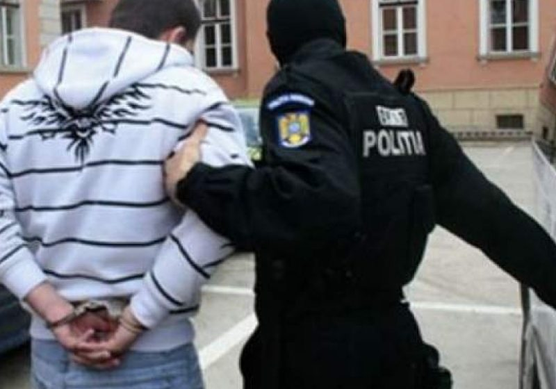 Sighetu Marmaţiei: Suspecţi de furt identificaţi de către poliţiştii judiciarişti