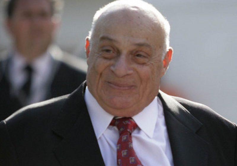 Fostul preşedinte cipriot-turc Rauf Denktas a murit
