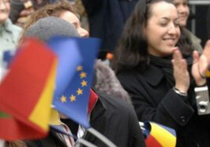 La 1 ianuarie 2012 s-au împlinit cinci ani de la aderarea României la UE