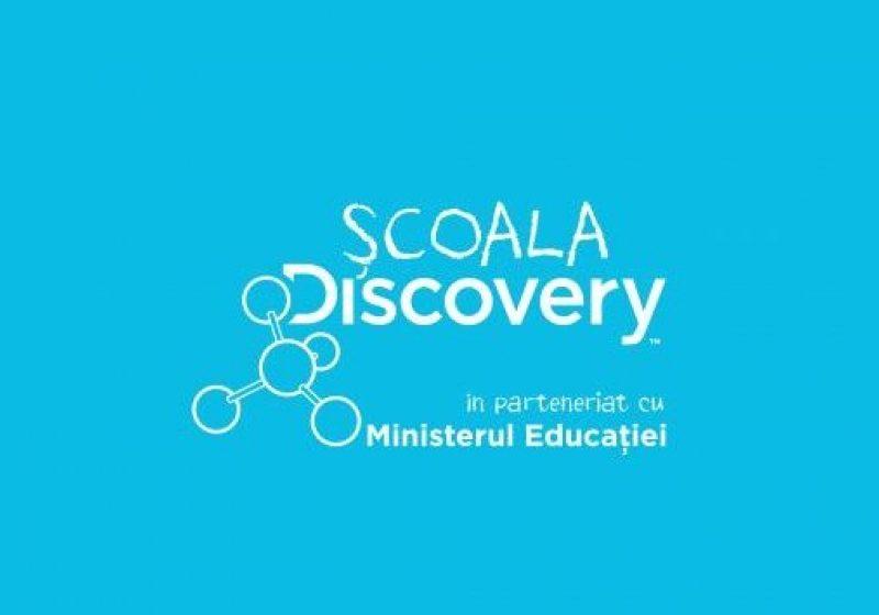 Şcoala Discovery, un proiect nefondat