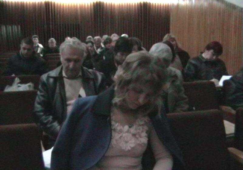 """Baia Mare: I.S.U. Maramureş a făcut publică lista secretarilor care au """"chiulit"""" în 2011 de la cursurile pentru pregătirea în domeniul situaţiilor de urgenţă"""