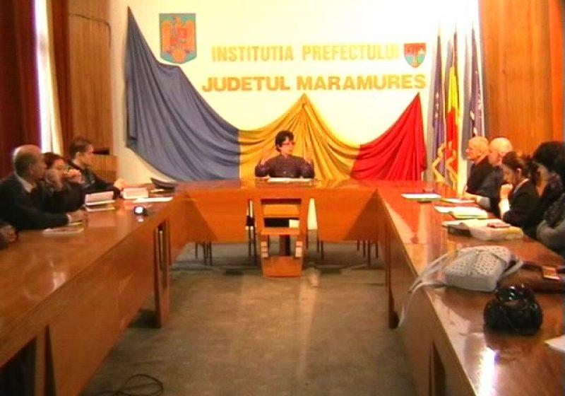 Baia Mare: Numeroase monumente istorice din Maramureş sunt ameninţate de construcţii kitschoase ilegale