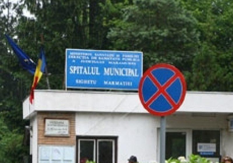 SIGHET: Peste 400 de pacienţi s-au prezentat în ultimele trei zile la Spitalul Municipal Sighet, majoritatea fiind cazuri datorate căzăturilor pe gheaţă