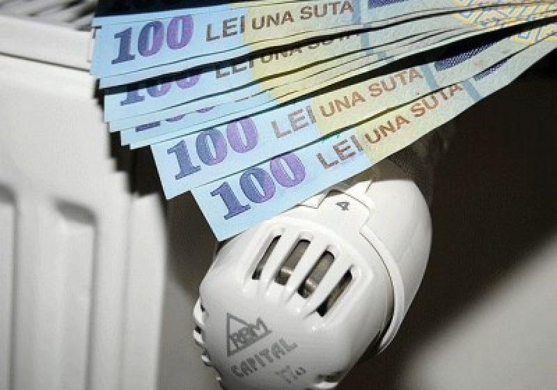 SIGHET: Beneficiarii subvenţiilor pentru încălzirea locuinţei vor intra în posesia banilor începând de luni, 16 ianuarie