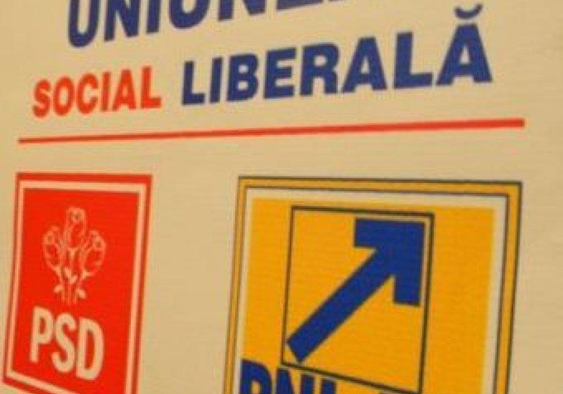 USL: Intenţia PDL de a permite funcţionarilor publici să candideze – o nouă tehnică de perfecţionare a furtului în alegeri