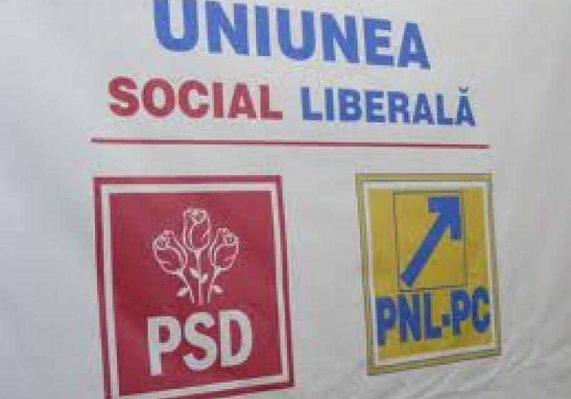 USL începe online strângerea de semnături pentru demiterea lui Traian Băsescu