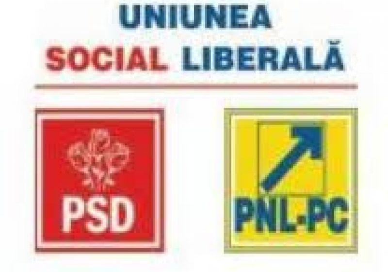 USL: PDL continuă să mintă, nefiind capabil de dialog nici cu opoziția, nici cu oamenii din strada