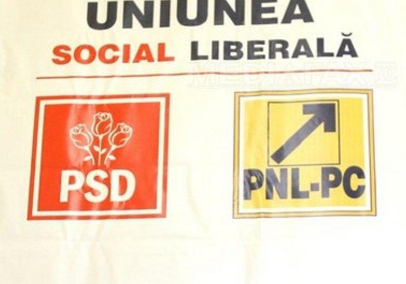 Maramureş: Parlamentarii maramureşeni din USL intră în grevă parlamentară până la alegeri