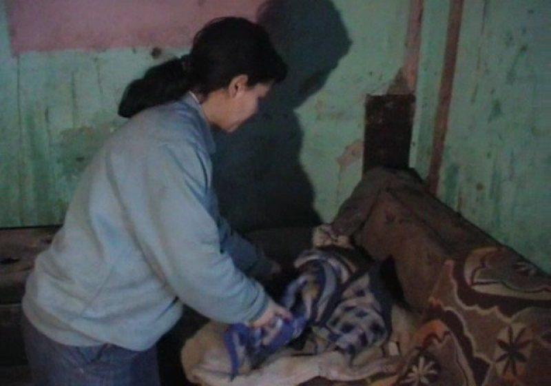 Baia Mare: Viaţa unui bebeluş de trei luni a fost curmată de un bolnav psihic
