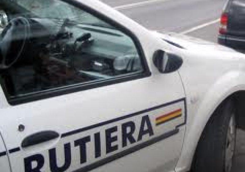 Acţiuni efectuate de către poliţişti la Baia Mare, Vişeu de Sus şi Ocna Şugatag