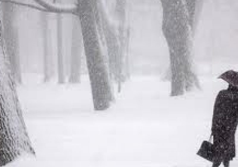 Maramureş: Avertizarea de ninsori viscolite şi vânt a fost prelungită până miercuri dimineaţa!