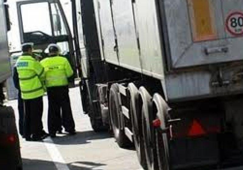 Controale la Giurgiu şi Borş pentru verificarea modului în care au fost gestionate activităţile în punctele de trecere a frontierei