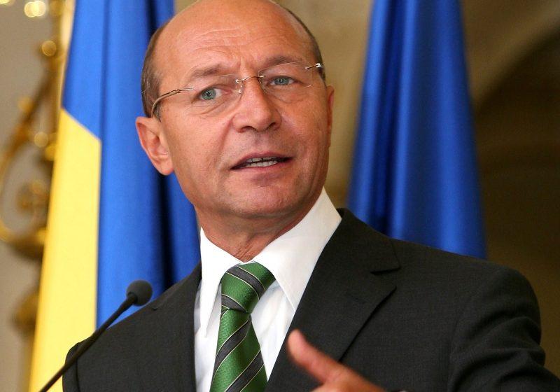 Dilemele şi zilele domnului Băsescu