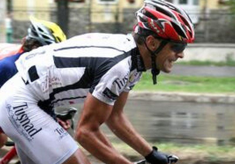 Ciclism: Românul Eduard Novak a devenit pentru a treia oară campion mondial la paraciclism