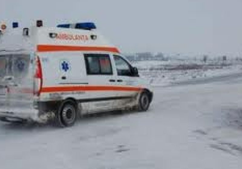 SIGHET: GAVRILĂ ARDELEAN BĂRBATUL CARE A FOST SALVAT DIN NĂMEŢI SĂPTĂMÂNA TRECUTĂ A DECEDAT