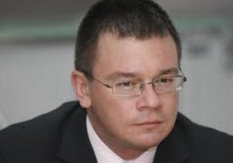 Premierul desemnat Mihai-Răzvan Ungureanu a anunţat propunerile pentru viitorul Cabinet