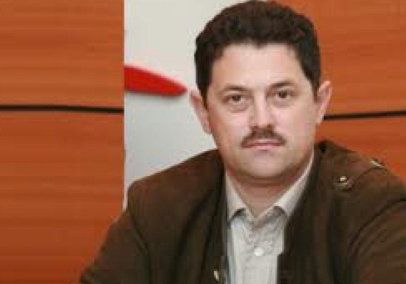 Sorin Bota îşi doreşte funcţia lui Mircea Man