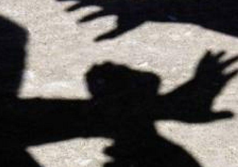 Tatăl lovit de fiu în urma unui conflict