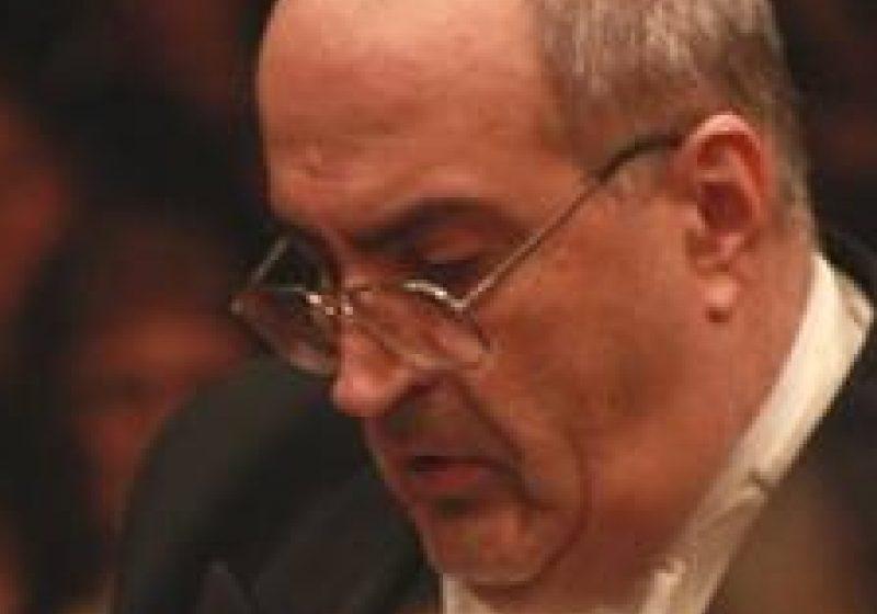 Dan Grigore şi-a prezentat demisia preşedintelui CNA