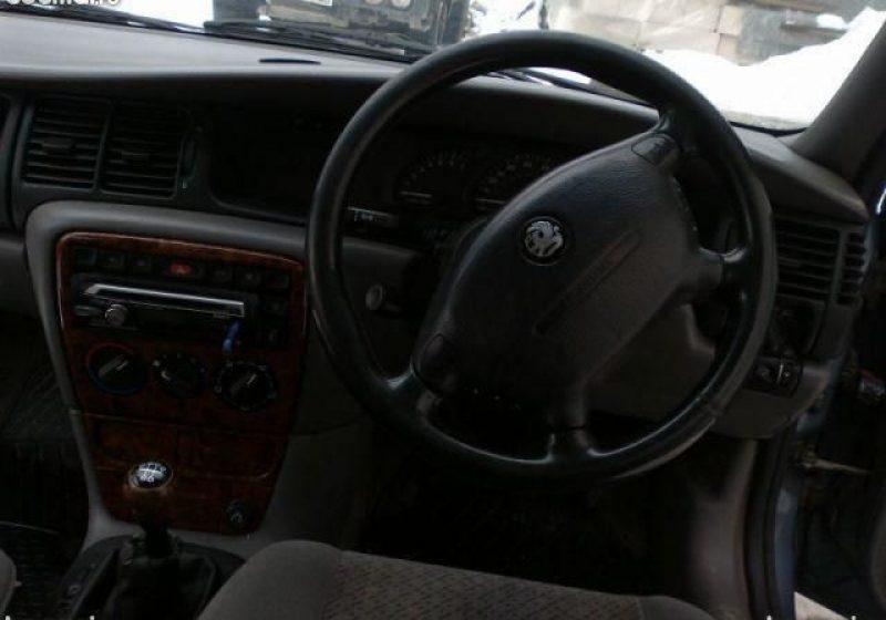 Opel Vectra B Variante