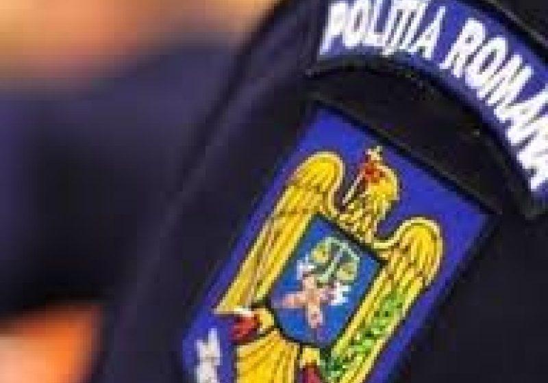 Poliţiştii maramureşeni în acţiune