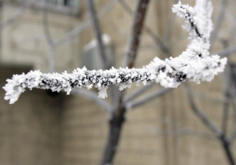 Meteorologii anunţă vreme rece şi ninsoare la munte în Maramureş